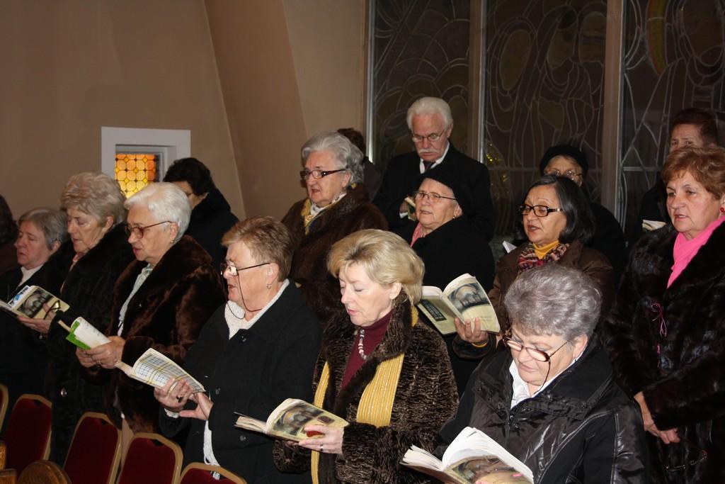 Župni zbor