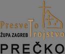 Župa Presvetog Trojstva Zagreb - Prečko