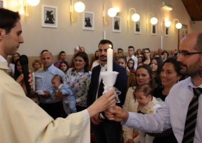 11 krstenje sestog djeteta