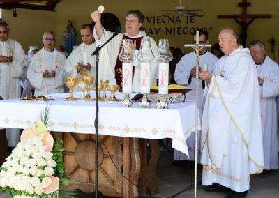 09 proslava Presvetog Trojstva 2018.