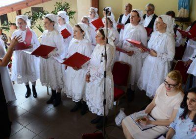 10 proslava Presvetog Trojstva 2018.
