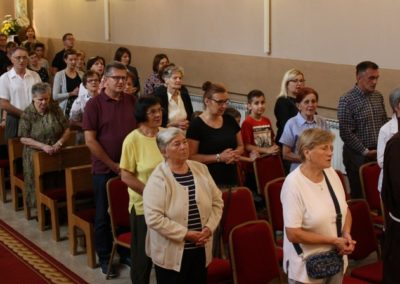 30-mlada misa fra Andreo Matanovic
