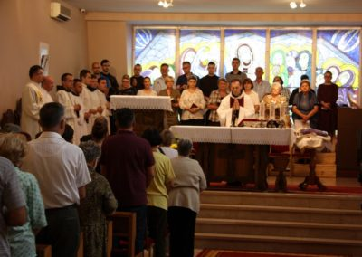 31-mlada misa fra Andreo Matanovic