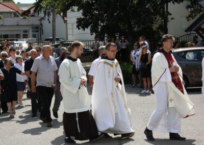 47-mlada misa fra Andreo Matanovic