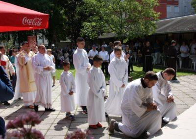 48-mlada misa fra Andreo Matanovic