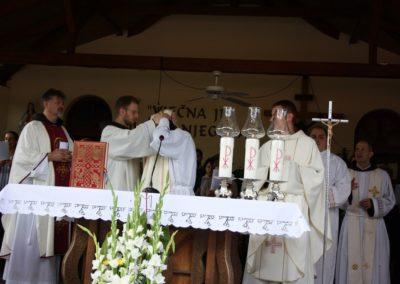 52-mlada misa fra Andreo Matanovic