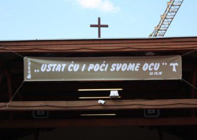 57-mlada misa fra Andreo Matanovic