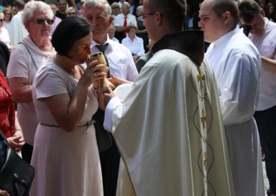 60-mlada misa fra Andreo Matanovic