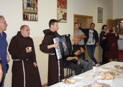 64-mlada misa fra Andreo Matanovic