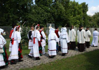 74-mlada misa fra Andreo Matanovic