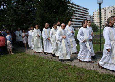 75-mlada misa fra Andreo Matanovic