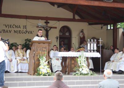 78-mlada misa fra Andreo Matanovic