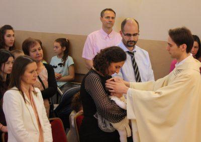 07 krstenje sestog djeteta