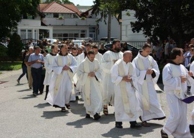 45-mlada misa fra Andreo Matanovic