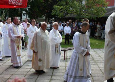 49-mlada misa fra Andreo Matanovic
