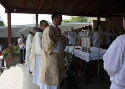 54-mlada misa fra Andreo Matanovic
