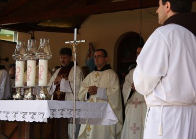 55-mlada misa fra Andreo Matanovic