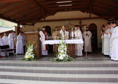 59-mlada misa fra Andreo Matanovic