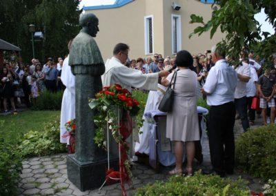 73-mlada misa fra Andreo Matanovic